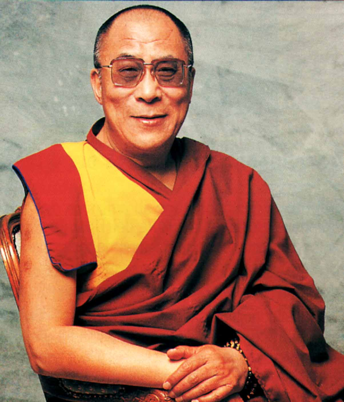 dali lama