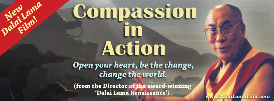 Compassion                                                             in Action Film                                                           Image