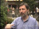 Thom Hartmann - how Dalai Lama impacted him and group of thinkers in Dharamasala, India